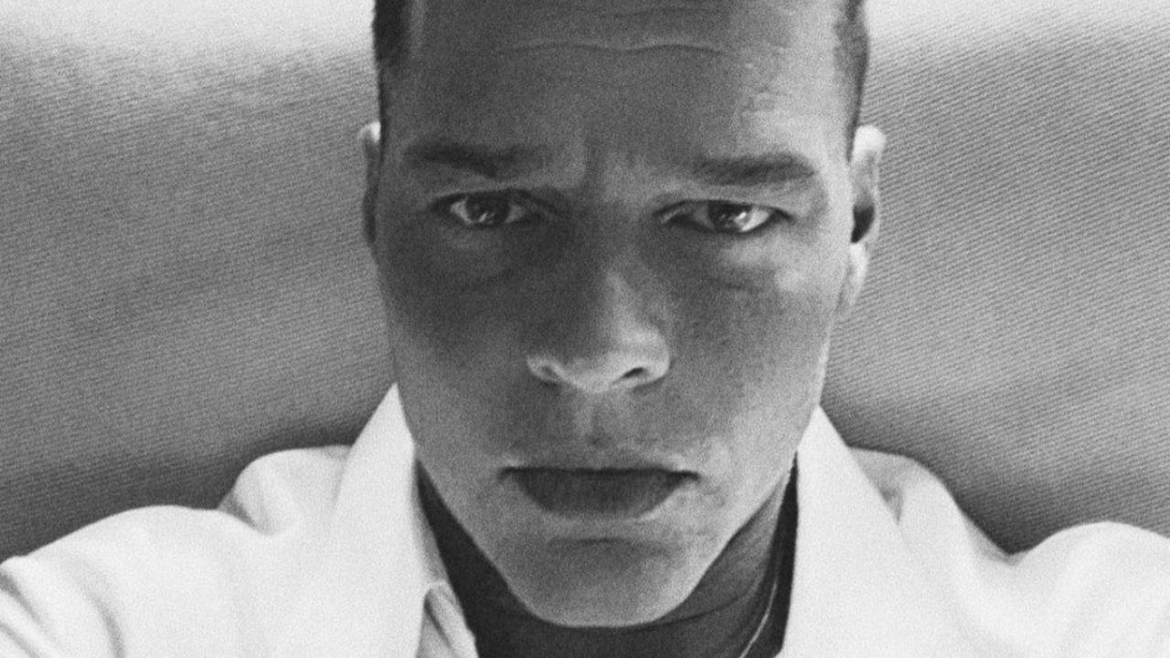 ¿Cirugía estética? Ricky Martin explica la razón por la que su rostro luce diferente