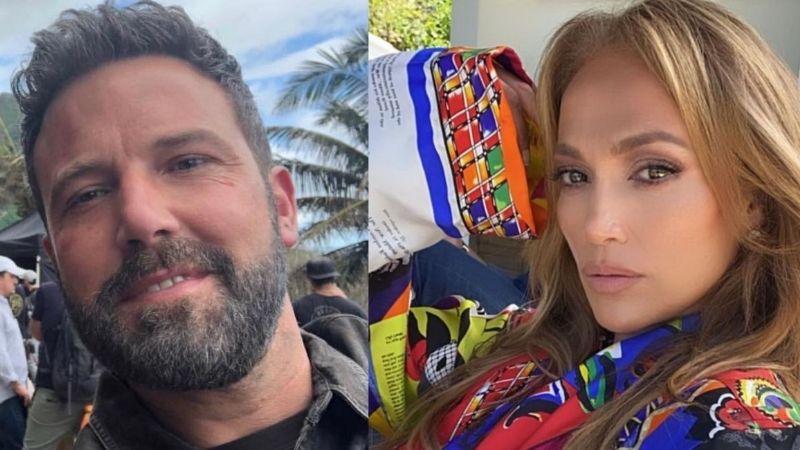 ¿Ben Affleck quiere OTRA oportunidad con Jennifer Lopez? Esto es lo que sabemos