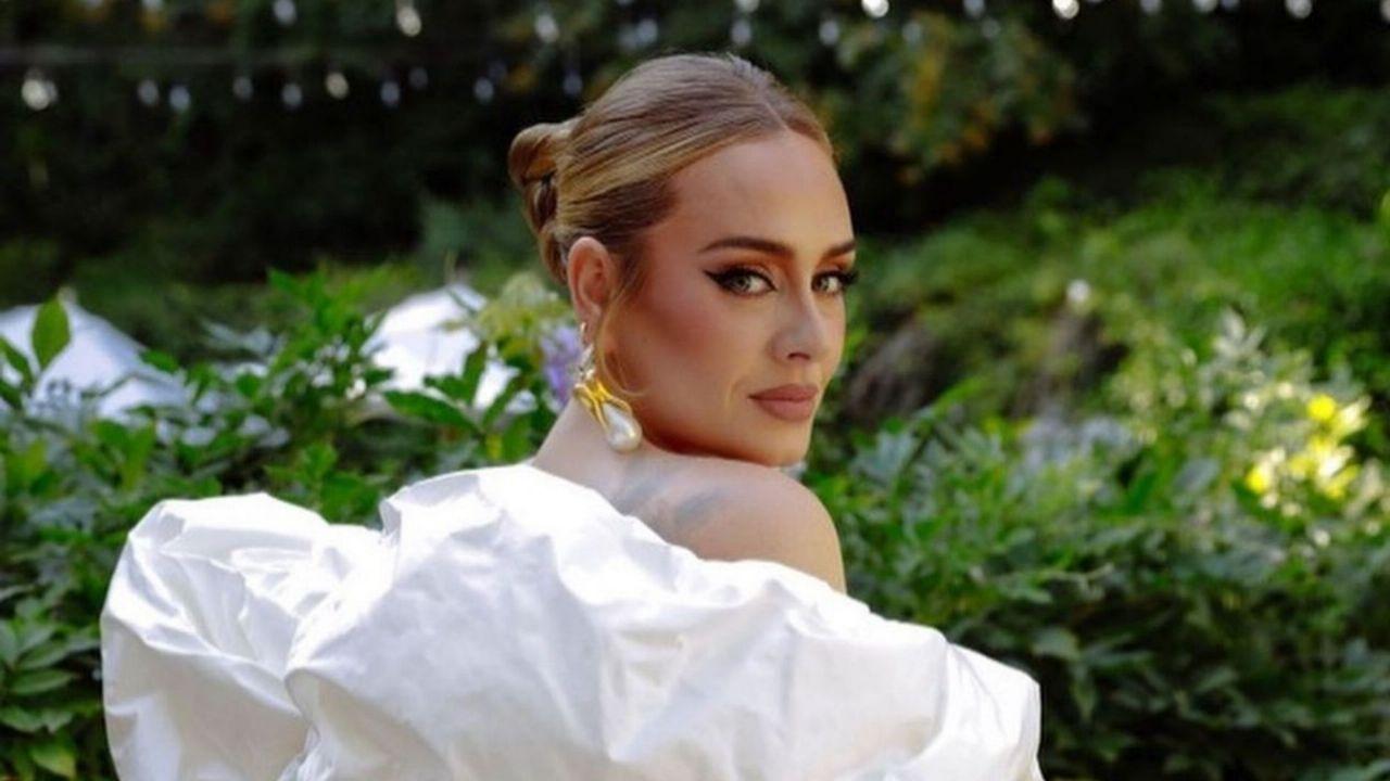 Adele bailando dembow: el VIDEO con el que la cantante causó revuelo en redes sociales