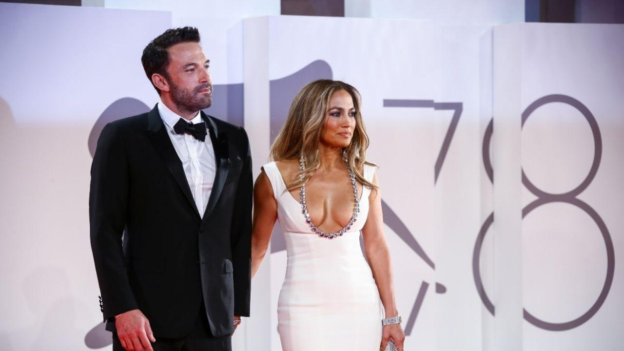Jennifer Lopez no se casará con Ben Affleck hasta que el actor cumpla con esta condición